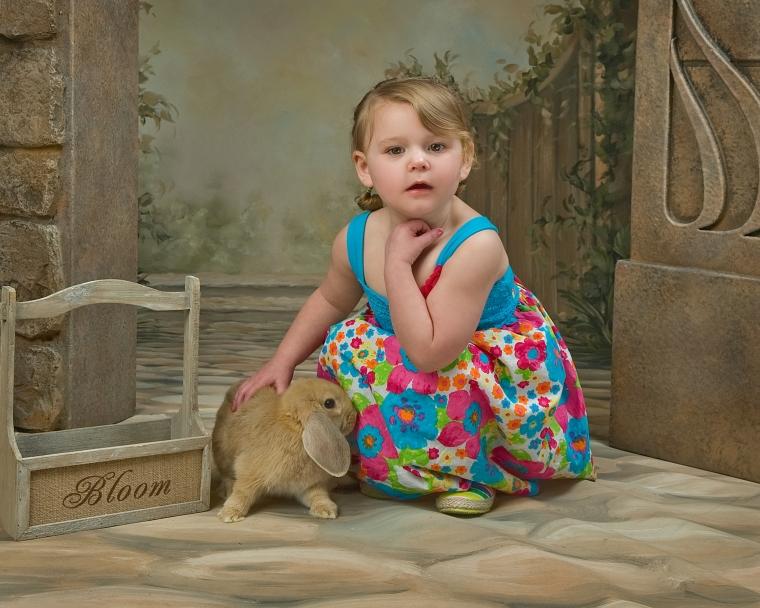 bunny love love