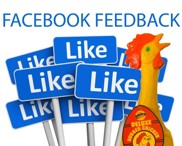 facebiook feedback