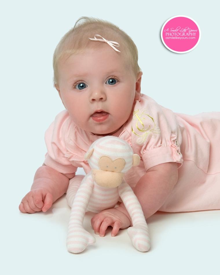 Katie Wade 4 months
