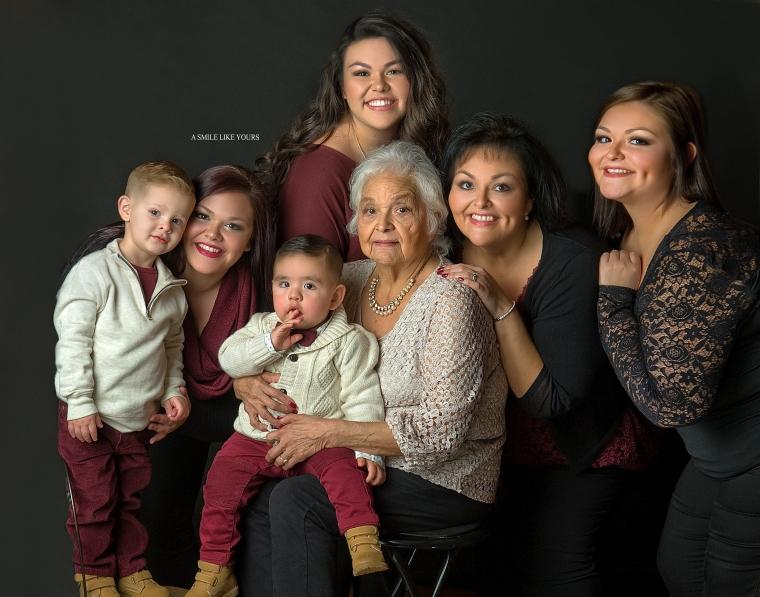 FAMILY WEB